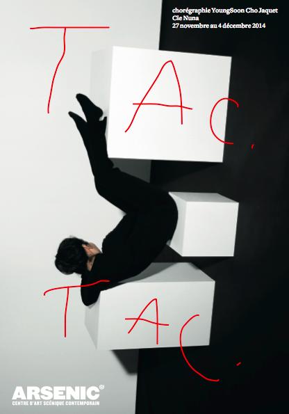TAC.TAC. – nouvelle création !